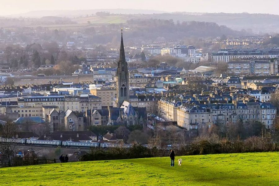 affordable accommodation in Bath