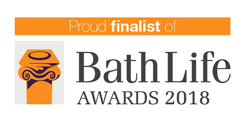 Bath Life Finalist 2018