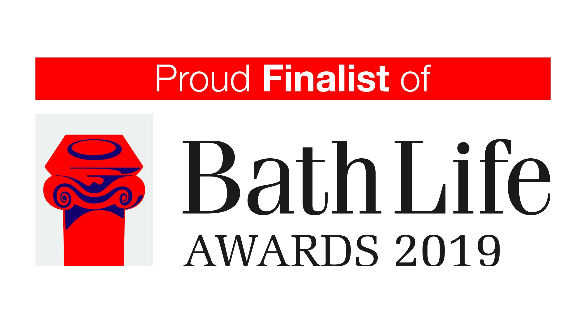 Bath Life Finalist 2019