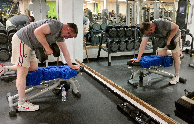 Bath YMCA Health & Wellbeing