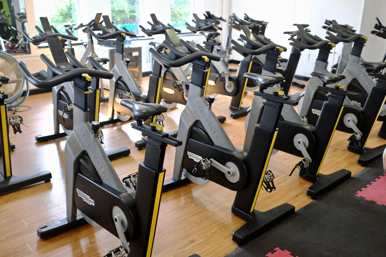 Health & Fitness at the Bath YMCA