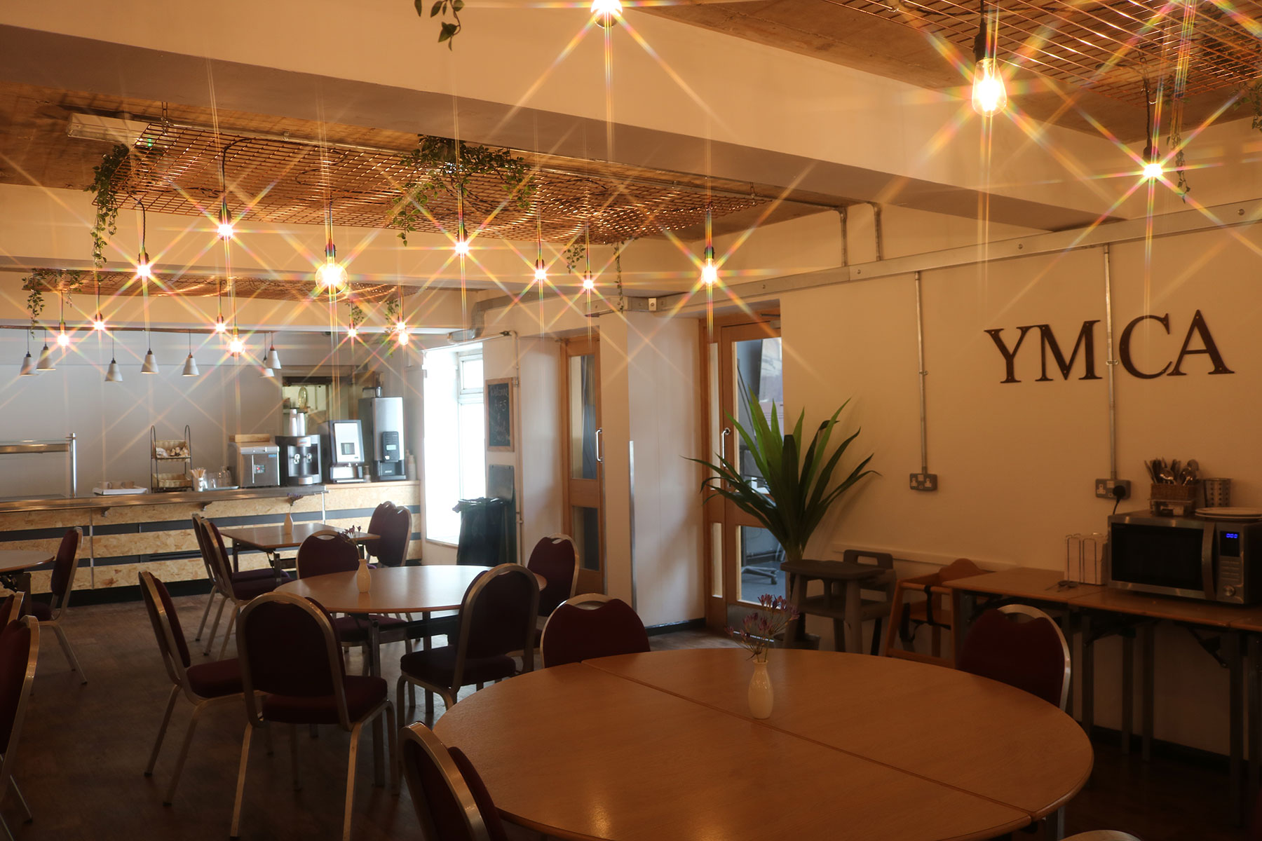 The Restaurant at the Bath YMCA