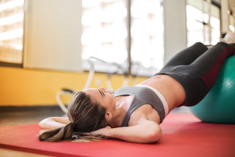 We hold regular Yoga Classes at the Bath YMCA