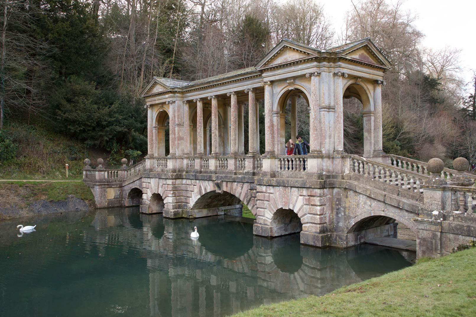 Prior Park - Bath