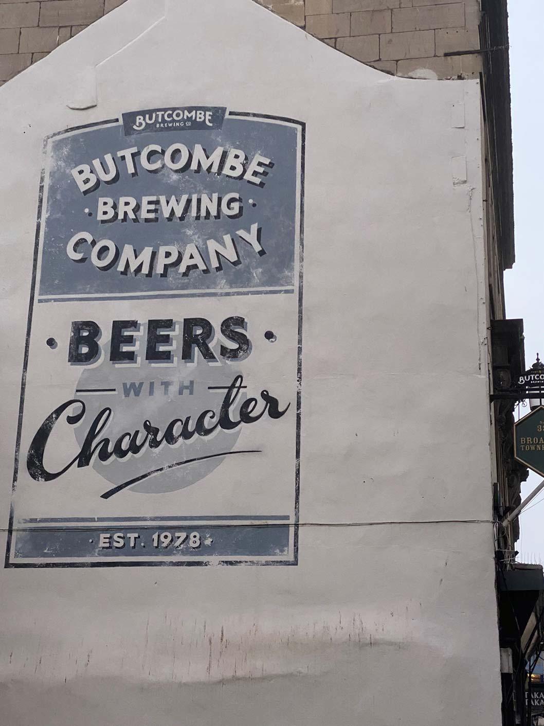 Butcombe Brewing Company